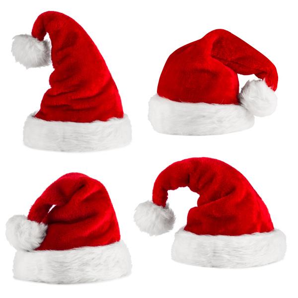 santa kapelusz kolekcji