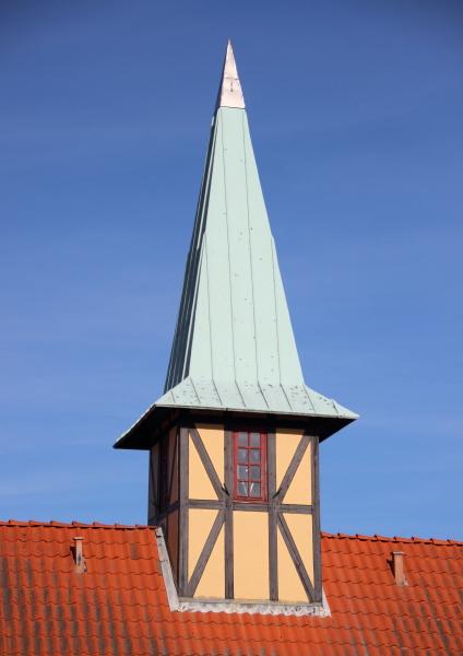 wieza styl budowy architektura baukunst baustil
