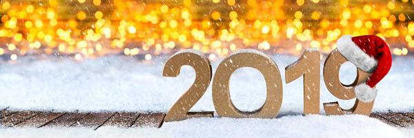 2019 boze narodzenie celebracja drewniany karta