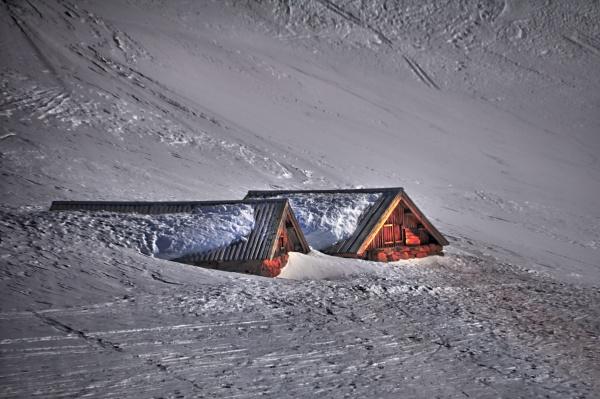 narciarstwo, w, tyrolu, południowo-południowym - 28131865
