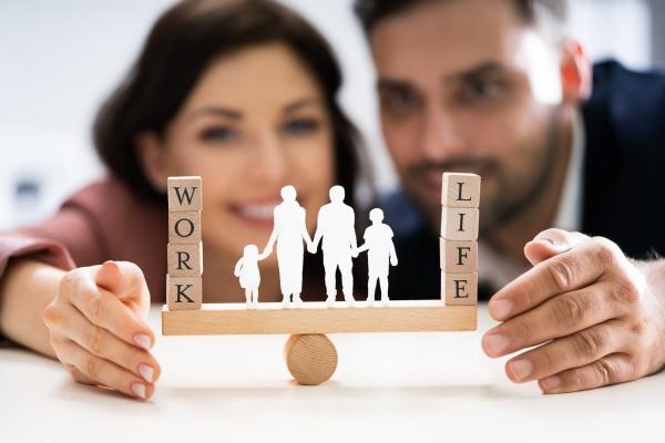 ochrona rownowagi miedzy praca a zyciem