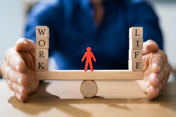wybor rownowagi miedzy zyciem zawodowym a