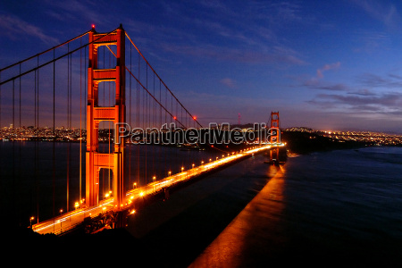 golden gate noca