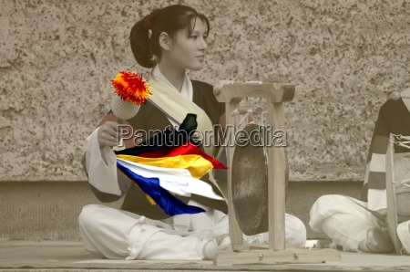 kobieta womane baba muzyka kultura kolor