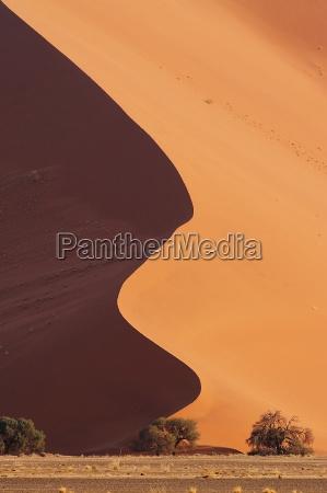 krzywa piasku ii