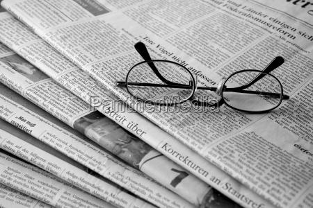 gazeta tageblatt informowac detal wolny czas
