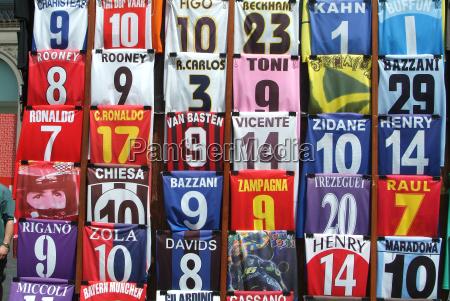 koszulki, piłkarskie - 324174