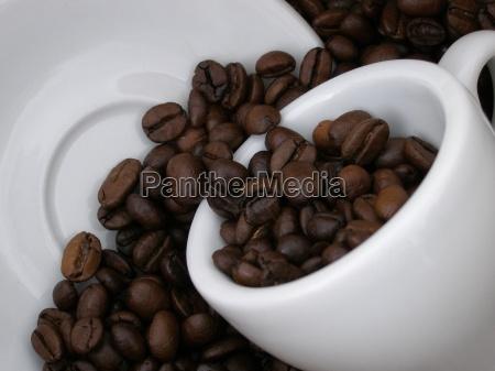kawiarnia napoje kawa kaffe kaffeebohnen ziarna