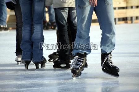 zabawa w lodzie