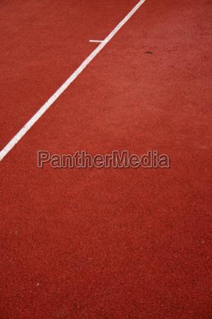 kort tenisowy boisko do gry