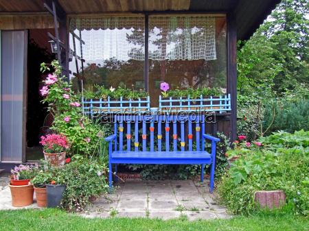 piekny mily ogrod ogrodek sadzenie sadzic