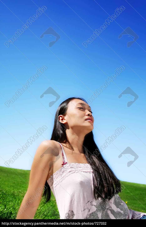 natur, beauty, portrait - 727332