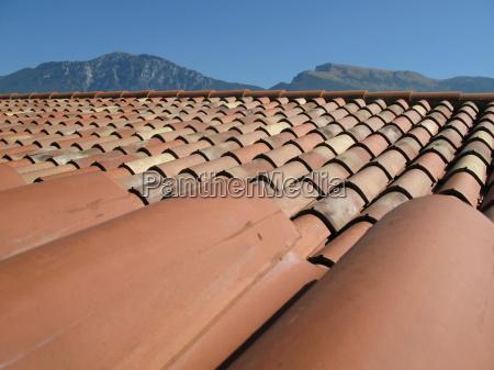 cegiel wloski wloska wloskie dachowka dachu