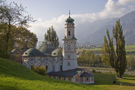 st charles church volders in