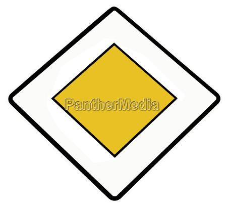 tarcza sygnal znak opcjonalne ruch drogowy