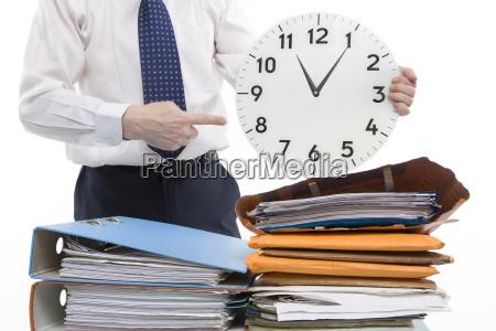 godziny pracy
