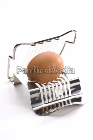 krajarka do jaj z jaj na
