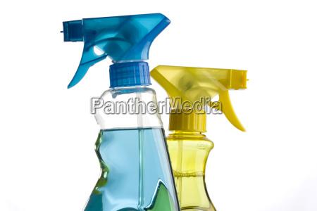 gospodarstwo domowe butelka flaszka bidon wstrzykiwanie