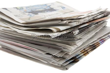 prasa stos gazet