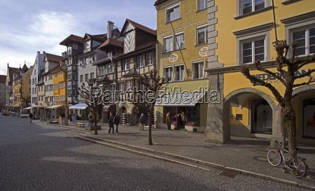 lindauer stare miasto