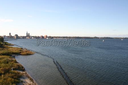 port woda morze baltyckie morskich morze