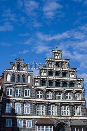 niebieski okno szyby okno dachowe lufcik