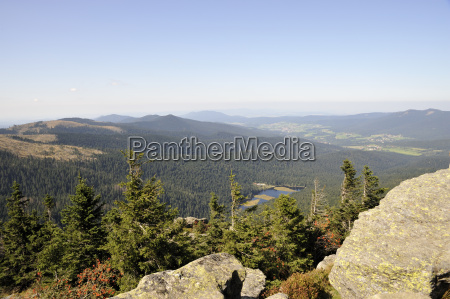 szczyt hoehepunkte hoehepunkt wierch arber bayerwald