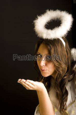 anioł - 2357019