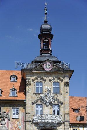 unesco world heritage bamberg old town