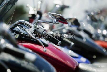 bity motocyklowe kierownica