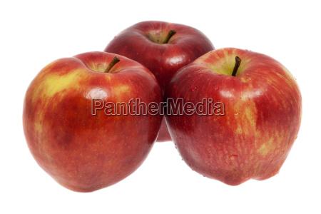 Swieze jablko