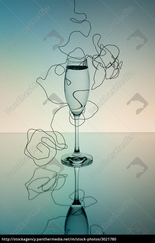 szkło, fantazja - 3021780