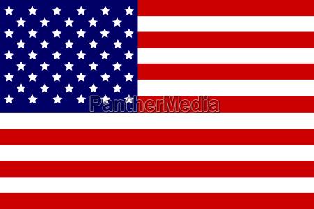 amerykańska, flaga - 3233193