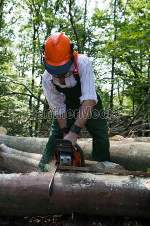 forest work me odziez ochronna