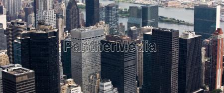 skyscrapers in new york