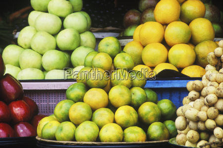 close up owocow na straganie bali