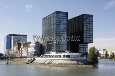 dusseldorf media port