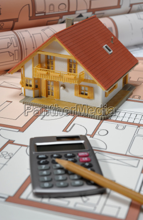 house construction planning financing