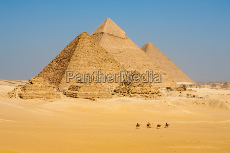 wielblady linie spacer piramidy wszystko