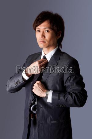 pomyslne azjatyckich dzialalnosci czlowieka mocowania krawat