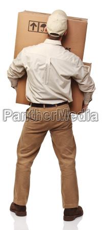 mundur jednostajnie monotonnie mlody robotnicy pracownikow