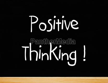 pozytywne myslenie