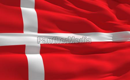 waving bandera danii