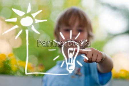 dziecko projekty domow i energii
