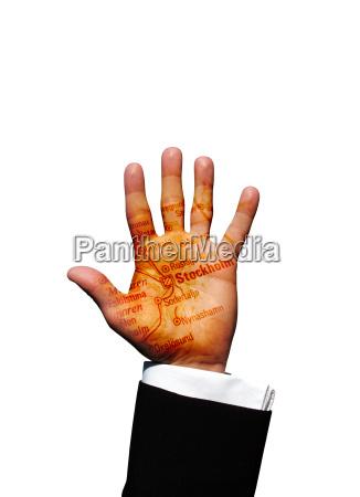 stockholm hand