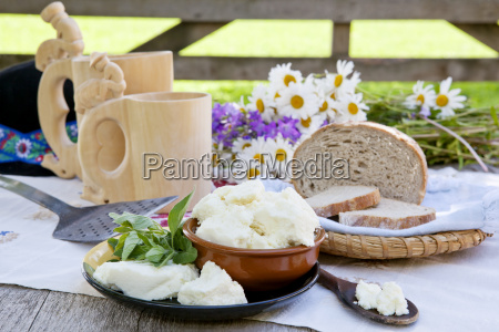 tradycyjny ser