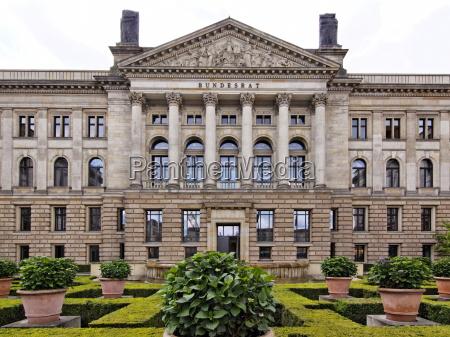 historia berlin niemcy republika federalna stolica