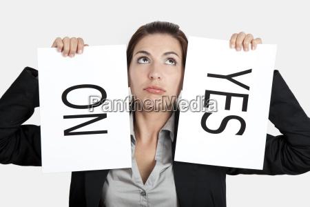 tak lub nie