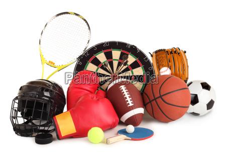 aranzacja sportu i gier