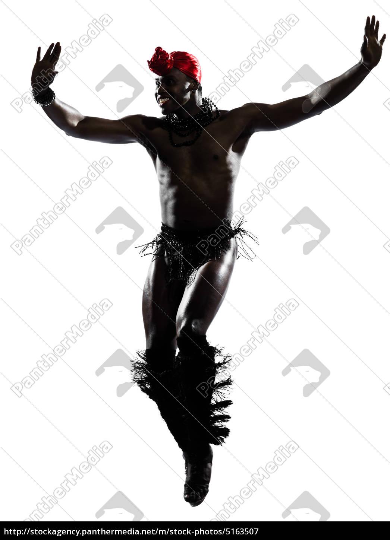 człowiek, tancerz - 5163507